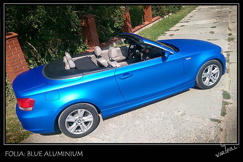 BMW-1-Cabrio-folia-Blue-Aluminium_2