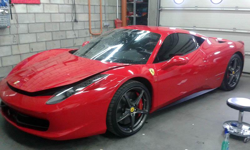 Ferrari-458-Italia-folia-ClearPlex-Warsfoll-01
