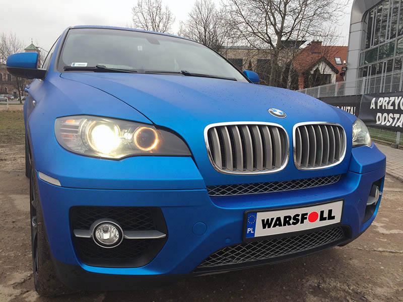 bmw-x6-obrazek2_niebieska-folia-warsfoll