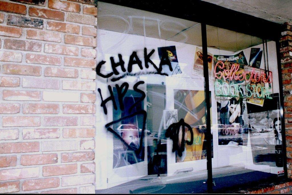 ochronne folie antigraffiti