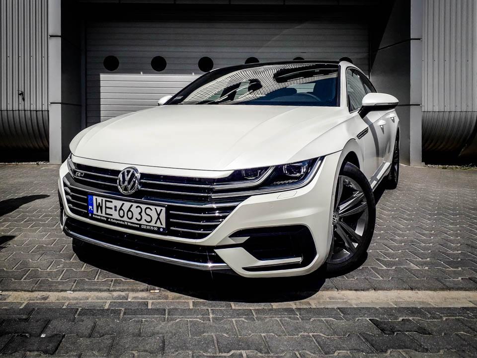 folia samochodowa biały mat
