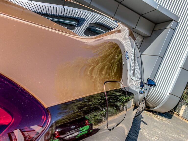oklejanie aut Warszawa