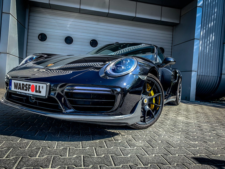 ST ULTRA _911 turbo _2